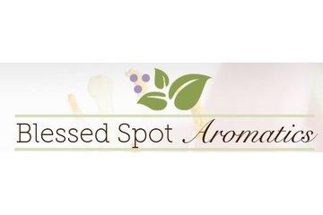 Blessed Spot Aromatics