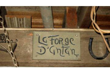 La Forge D'Antan