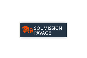 Soumissions Pavage | Paveurs de Béton & Asphalte à Québec & Montréal