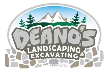 Deano's Landscaping & Excavating