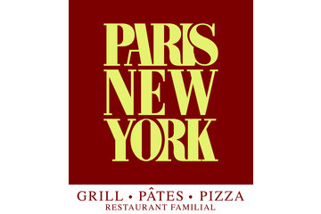 Restaurant Paris New York