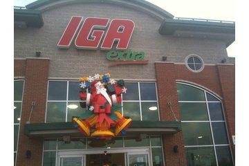 IGA Extra La Prairie in La Prairie