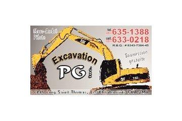 Excavation PG Inc