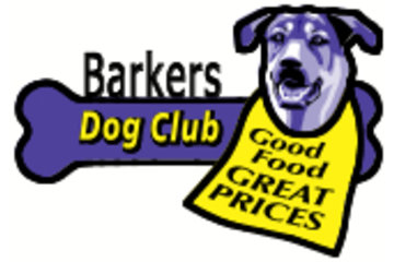 Barker's Dog Club