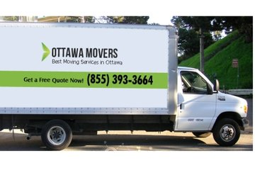 Ottawa Movers (Moving Company)
