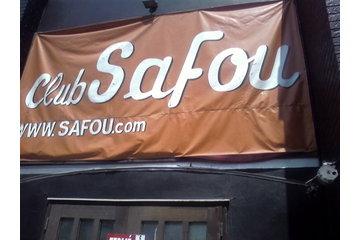 Club Safou à Montréal