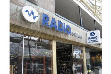Radio St Hubert à Montréal