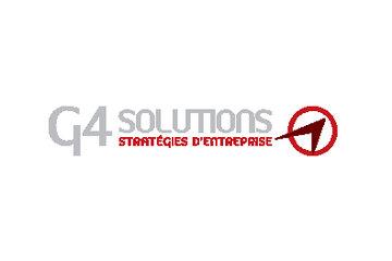 G4 SOLUTIONS et Stratégies d'entreprise