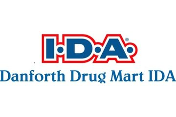 IDA Danforth Drug Mart