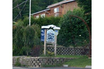 Gîte La Cale Sèche à Petite-Rivière-Saint-François