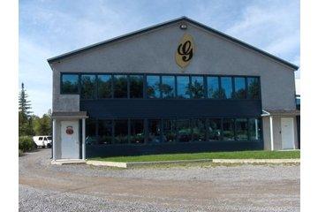 Les Ateliers Aline in Notre-Dame-du-Mont-Carmel: Les Ateliers Aline