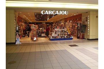 Librairie Carcajou in Rosemère: Librairie Carcajou de Laval au Centre Duvernay