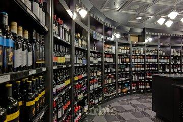St Regis Fine Wines & Spirits