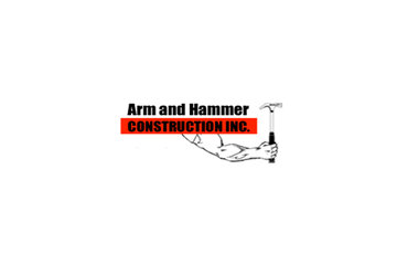Arm and Hammer Construction Inc.