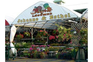 Fleurs Johanne Et Esthel