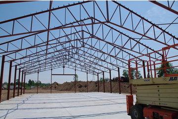 Structures D'Acier Desilets Inc