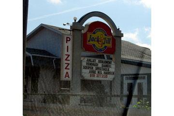 Pizza Jack & Jill (Zorba)