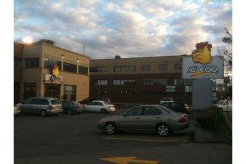 Au Coq Gaulois Inc à Montréal