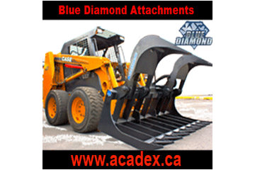 Acadex Heavy Equipment