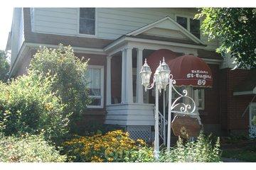 Residence St-Eugene à Granby: résidence personnes agées granby résidence st-eugene