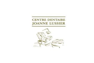 Centre Dentaire Joanne Lussier in Montréal: Logo du Centre Dentaire Joanne Lussier
