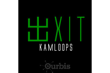 EXIT Kamloops Escape Games in Kamloops: LOGO