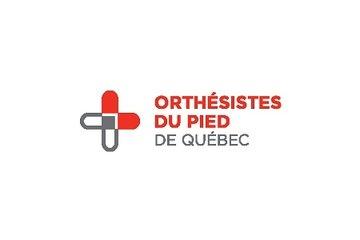 Orthésistes Du Pied De Quebec Inc