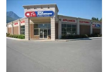 City Furniture & Appliances in Salmon Arm: Source : official Website