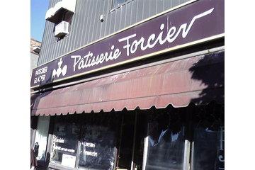 Pâtisserie Forcier à Montréal