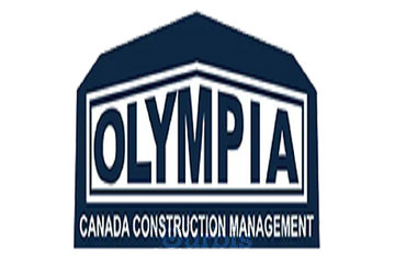 OLYMPIA - Canada Construction Management