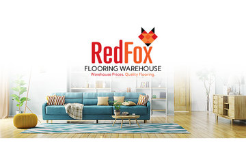 RedFox Flooring Warehouse