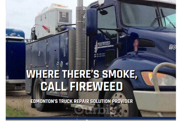 Fireweed Heavy Truck & Equipment Repairs Ltd