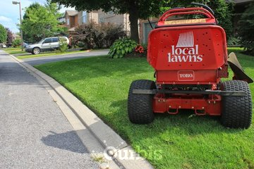 Local Lawns in Kanata
