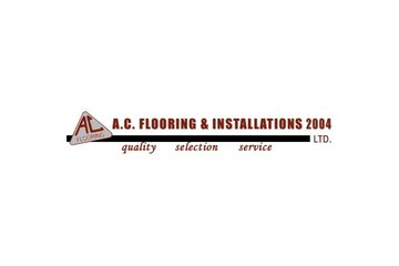 A C Flooring & Installations 2004 Ltd