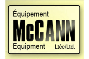 McCann Equipment Ltd.
