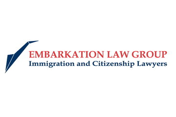 Embarkation Law Group Immigration & Citizenship Lawyers in Vancouver: Embarkation Law Group