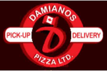 Damianos Pizza Ltd