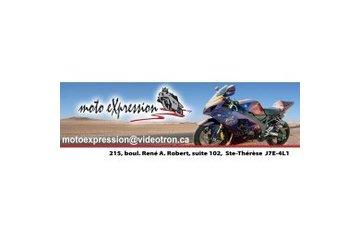 Moto Expression à Sainte-Thérèse: Moto Expression