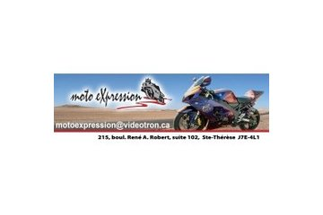 Moto Expression