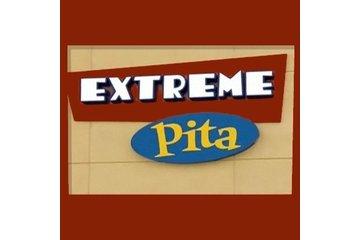 Extreme Pita in Edmonton
