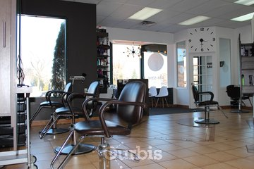 Local-F Coiffure in Longueuil: Local-F Coiffure Longueuil
