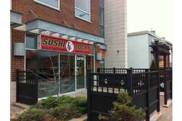 Sushi Yen