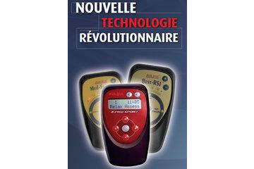 NRJ3 - Énergie de la Science Inc. à Laval: Appareil Avazzia