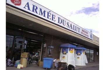 L'Armée du Salut - The Salvation Army