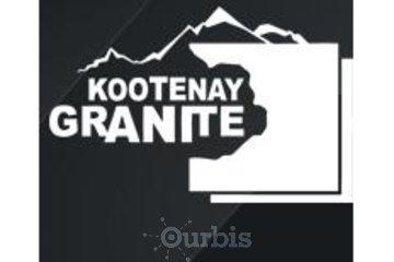 Granite Mart & More in Cranbrook: granite logo
