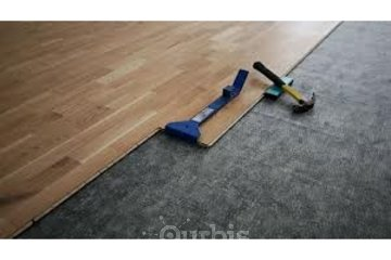 Standard Home Hardwood Flooring in Toronto