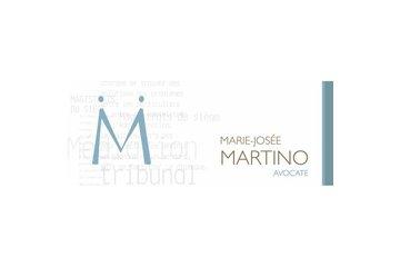 Marie Josée Martino Avocate