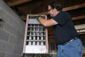 Duct Cleaning Moncton