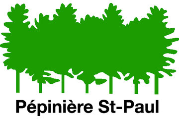 Pépinière St-Paul à Joliette: Logo