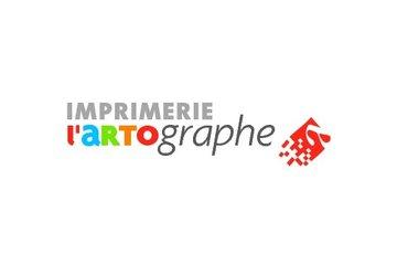 Imprimerie Artographe Inc à Mont-Laurier:  Imprimerie Artographe Inc